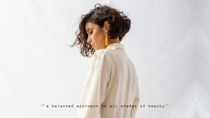 A balanced approach to all shades of beauty